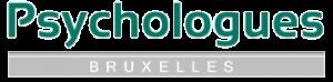 logo psychologues bruxelles