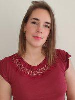 Aurélie Garcia Montero – Psychologue – Woluwé-Saint-Lambert