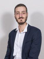Grégoire Dupuy – Psychologue – Schaerbeek – Woluwe-St-Lambert