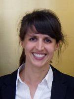 Justine Fery – Psychologue – Linkebeek