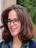 Alice Louis – Psychologue – Ixelles